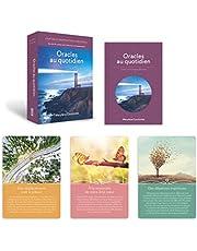 Boîtier - Oracles au quotidien: Cartes d'inspiration créatrice