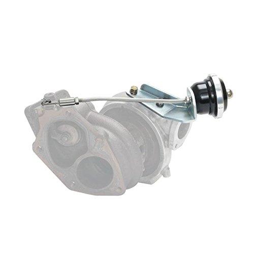 Turbosmart IWG75 Mitsubishi EVO 9 14 PSI Black Internal Wastegate Actuator (ts-0601-2142)