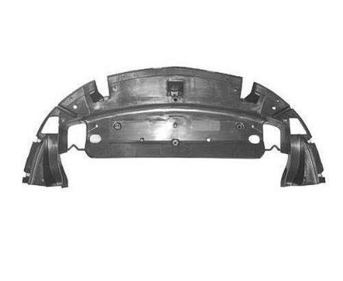 Crash Parts Plus Front Bumper Reinforcement for Chevrolet Impala, Monte ()