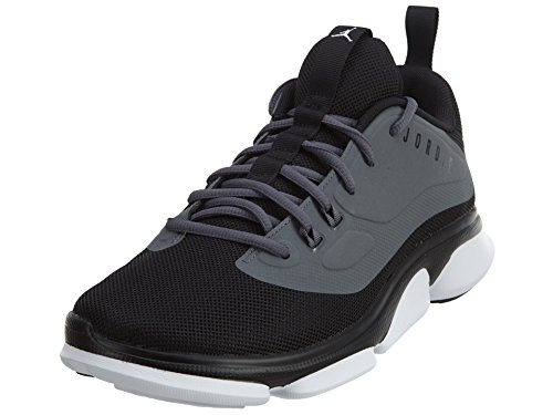 Nike Mens Impact Training Mesh Trainers Schwarz