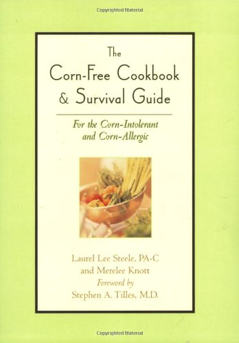 Corn Cookbook - 4
