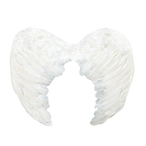 halloween angel dress - 2