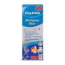 King British Methylene Blue, 100 ml by BEAMY