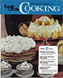 img - for Family Circle Illustrated Library of Cooking Volume 10 book / textbook / text book