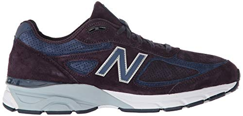 New Balance Running 990V4 Purple by New Balance (Image #7)