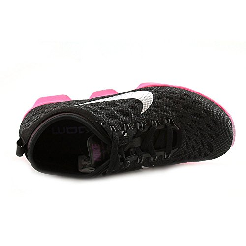 Nike Agility Fit HO14 course Women's neonrot schwarz à de chaussure pied Zoom rqpEFr