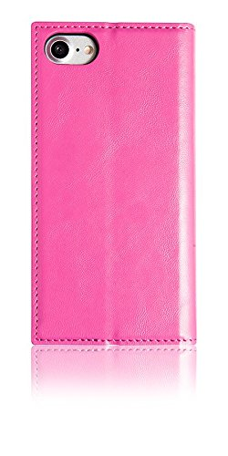 Spada 4052335027784 Booklet Étui style pour Apple iPhone 6/6S Rose