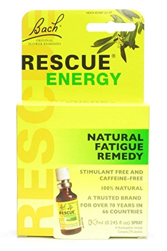 BACH Rescue Energy, 0.245 OZ