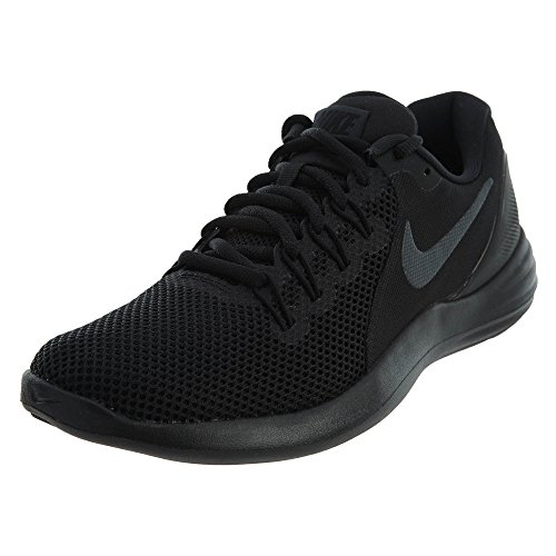 dark Wmns Anthracite Adulte Chaussures Black De Flex Contact Mixte Fitness Nike Grey 4dcqvTq