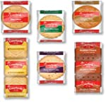 Crawfords Mini Packs Assorted Biscuit...
