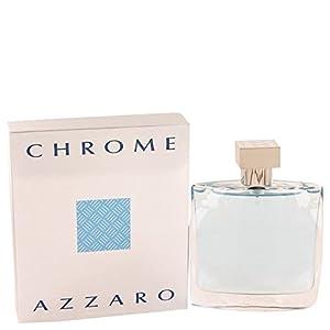 Chrome Cologne By Loris Azzaro For Men