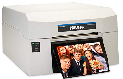 Primera Impressa IP60 Photo Printer for Photo Booths, Events & Professional Photographers (81001) -
