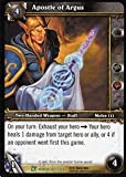World of Warcraft TCG - Apostle of Argus (169) - Fields of Honor