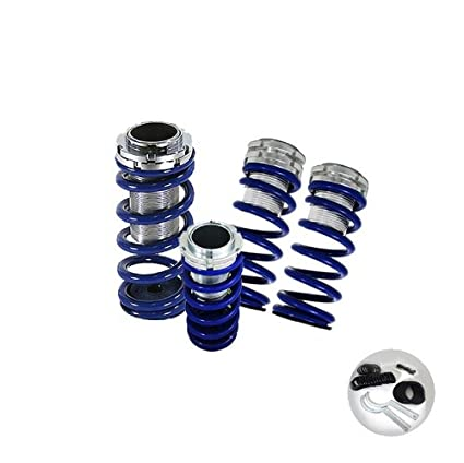 Acura TSX All Models Lowering Coilover Springs Kits - 2006 acura tsx coilovers
