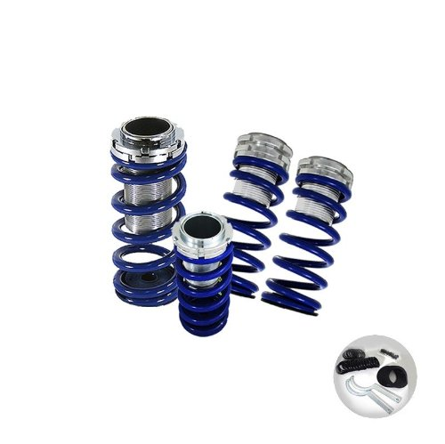 95 96 97 98 99 Eclipse RS GS GST (Will not fit All Spyder and GSX Model)Coilover Lower Coil Springs Kits