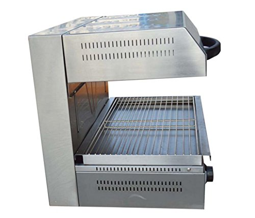 Commercial Kitchen Designer Jobs In Uae: Electric Lift-up Salamander 220v Commercial Kitchen Equipment - Buy Online In UAE.