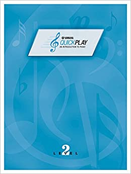 Quickplay - Level 2 Songbook: An Introduction to Piano
