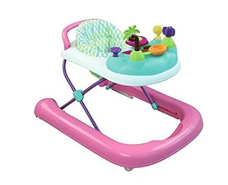 Andador de bebé 2 en 1 sentado o detrás de la posición ...