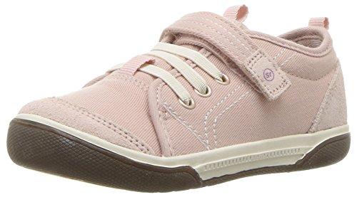 Stride Rite Girls' Dakota Sneaker, Pink, 8 Medium US (Stride Rite Girls Sneakers)