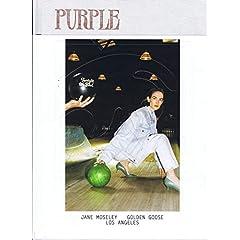 Purple Fashion 最新号 サムネイル