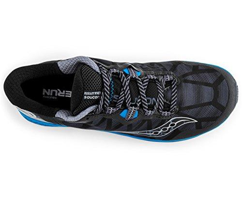 Blu 4 Blk Nero Saucony Uomo Koa TR Scarpe Blu Fitness da Sq4TvzxS