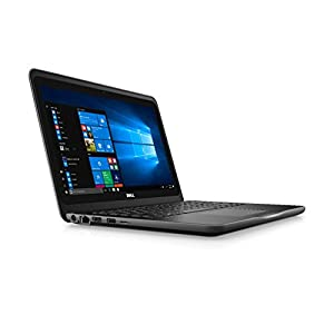 Dell TFG4H Latitude 3380, 13.3″ HDF Laptop (Intel Core i3-6006U, 4GB DDR4, 128GB Solid State Drive, Windows 10 Pro)