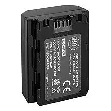 BM Premium NP-FZ100 Battery for Sony Alpha 9, Sony A9, Sony Alpha 9R, Sony A9R, Sony Alpha 9S, Sony A7RIII, A7R3, Sony a7 III Digital Cameras