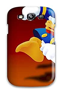 Awesome YDFpqgv10772TYpMi Donna Osborne Defender Tpu Hard Case Cover For Galaxy S3- Disney