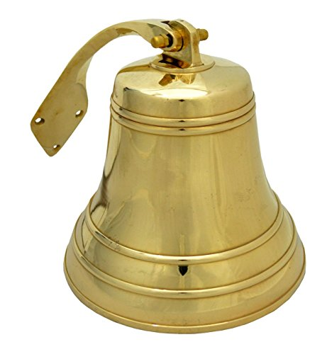 brass-nautical-church-bells-brass-bell-nautical-antiques-cowbells-ships-bell-navy-clock-4-inch-dia-s