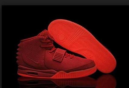 Nike Yeezy Red October - Botines