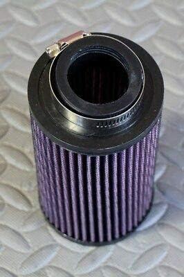 1 x NEW Yamaha Blaster Banshee K/&N style air filter 26mm 28 30mm KEIHIN PJ PWK