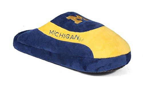 Ncaa College Miesten Tossut Naisten Ahma Happy Virallisesti Michigan Alhainen Lisensoitu Pro Ja Feet YxqF0a