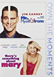 Me Myself & Irene / There's Something About Mary [DVD] [Region 1] [US Import] [NTSC]