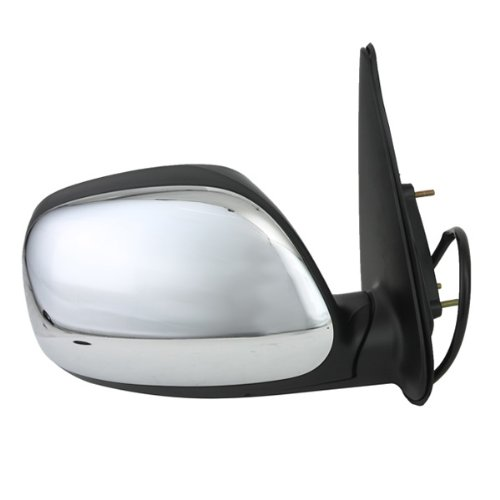 CarpartsDepot 367-44920-02 TO1321228 879100C080 Power Foldable Mirror Assembly Right Passenger Side