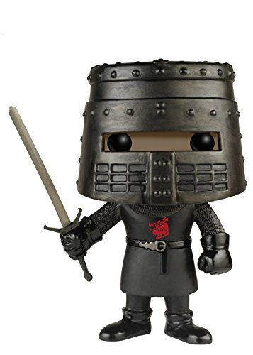 Monty Python and the Holy Grail - Black Knight
