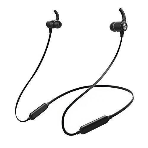 be18cf7b2eae00 well-wreapped ITEKKO Magnetic Wireless Earbuds Sport Bluetooth Headphones  IPX7 Waterproof HD Stereo Sweatproof Earbuds