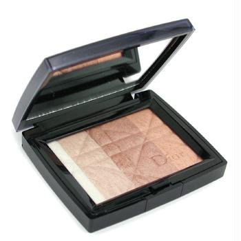 Christian Dior DiorSkin Poudre Shimmer Ultra-Shimmering All Over Face Powder 002 Amber Diamond by Dior