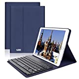 iPad Keyboard Case 9.7 for New iPad 2018 (6th Gen) - iPad Pro