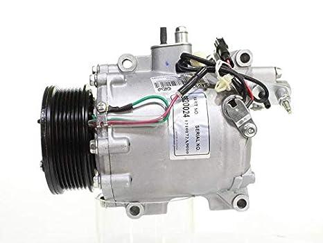 Alanko 551000 - Compresor, aire acondicionado