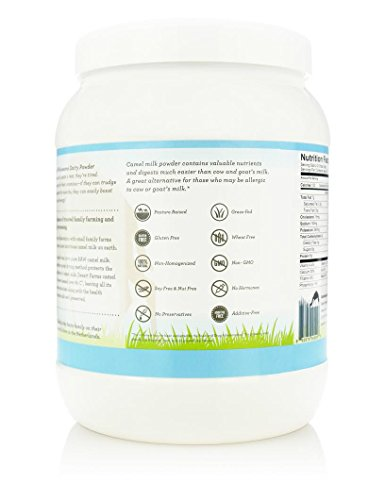 Desert Farms - Camel Milk Powder [420g] by Desert Farms (Image #2)