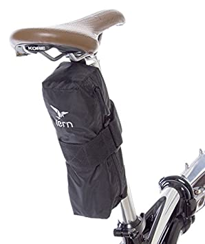 Tern Carry On - Bolsa de transporte para bicicleta plegables (16-24)