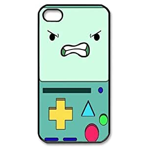 Cool Painting Beemo Adventure Time Use Your Own Image Phone Case for Iphone 4,4S,customized case cover case588871