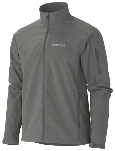 Marmot Approach Jacket - Men's Cinder Large