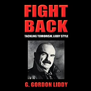 Fight Back Audiobook