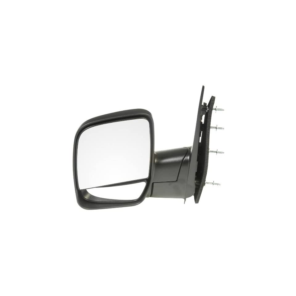 Dorman 955 1454 Ford E Series Van Driver Side Power Replacement Side View Mirror