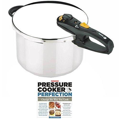 6 quart fagor duo pressure cooker - 5