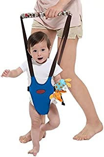 Sealive 1PC Handheld Baby Walker Kids Toddler Walking Baby Jumper Baby Toys Adjusted Baby Learning Walker Harness Keeper Walking Wings,Great Gift For 8-16 Months Baby