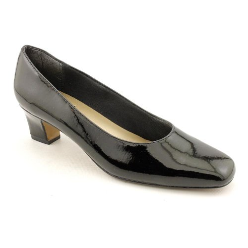 Life Stride Mujeres Jade Pump 10 3a Us Black-patent