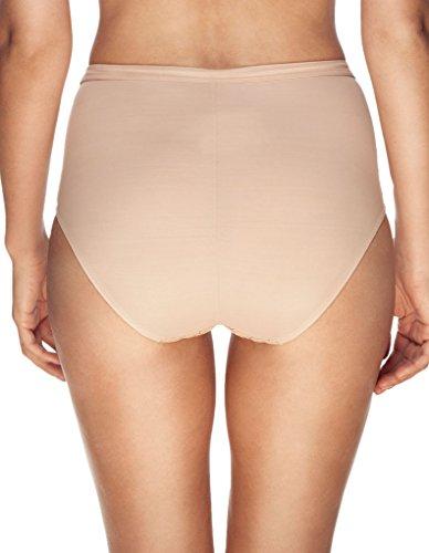 Berlei Beauty Curve Nude Brief B5093