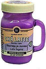 Manteiga Chá Latte - Jasmim e Leite Vegetal, Lola Cosmetics